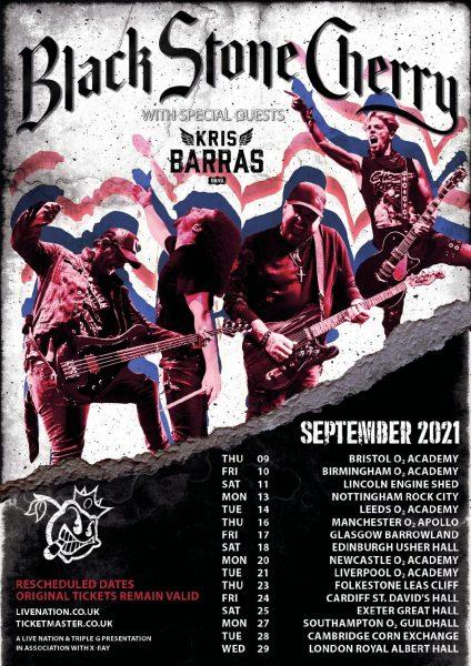 BSC tour