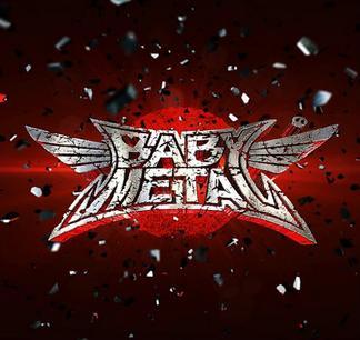 Babymetal 2015
