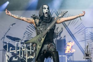 Behemoth - Bloodstock 2016