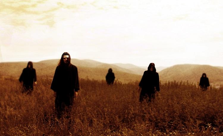 Below The Sun - band1