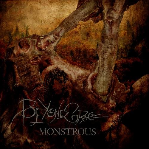 Beyond Grace - Monstrous
