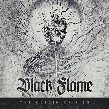 Black Flame - TheOriginOfFire