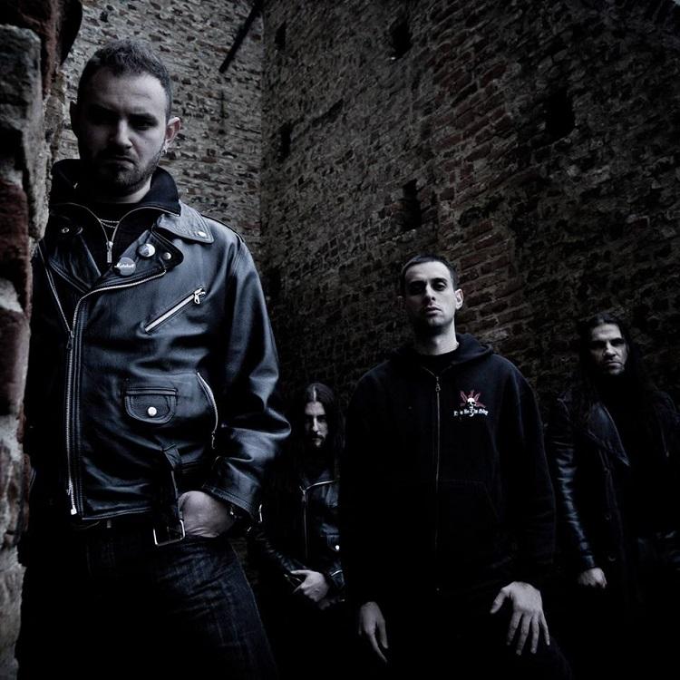Black Flame - band2015