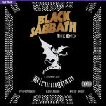 Black Sabbath – The End (DVD)