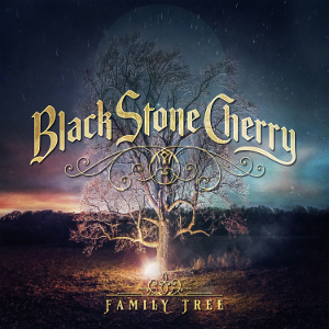 Black Stone Cherry - Family Tree
