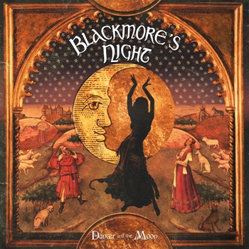 Blackmoore's Night - Dancer and the Moon