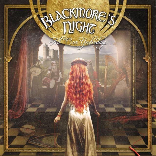 Blackmore's Night – AllOurYesterdays2015