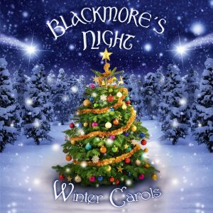 Blackmore's Night – Winter Carols