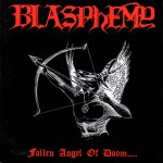 Nuclear War Now! Productions: Blasphemy + Insulter + Ysengrin + Black Feast