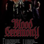 Blood Ceremony + Beastmaker @ The Rainbow, Digbeth – Saturday 30 April 2016