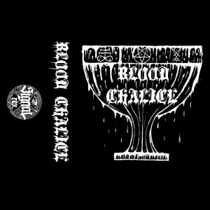 Blood Chalice – Demo 2016