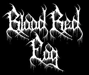 Blood Red Fog Logo