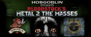 Bloodstock M2TM