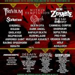 Bloodstock 2015 preview