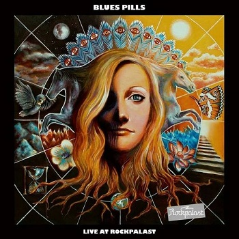 Blues Pills - Live EP