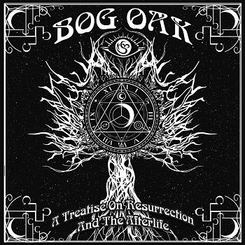 Bog Oak - Treatise front cover