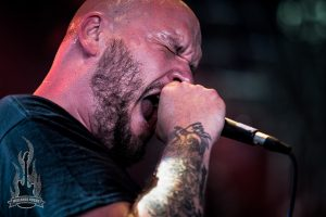 Boss Keloid - Bloodstock 2016