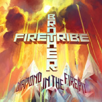 Brother Firetribe - Diamond