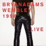 Bryan Adams - Live Wembley 1996 (2 CD set)