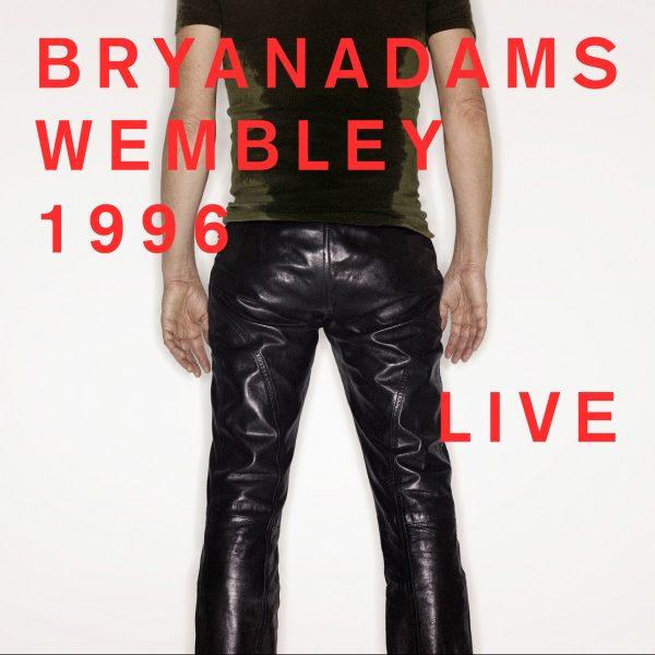Bryan Adams - Live Wembley