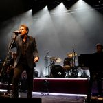 Bryan Ferry @ Symphony Hall, Birmingham - Sunday 29th April 2018