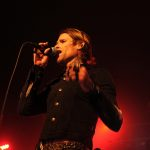 Buckcherry + Kobra and The Lotus + The Howling @ HMV Institute, Birmingham  21 November 2012