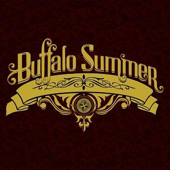 Buffalo Summer 2013