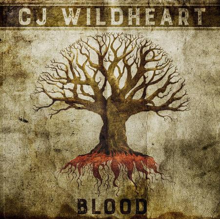 CJ Wildheart – Blood