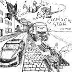 Crimson Star – Bay View EP