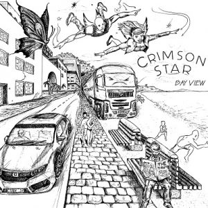 CRIMSON STAR - BAY VIEW