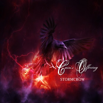 Cain's Offering – Stormcrow2015