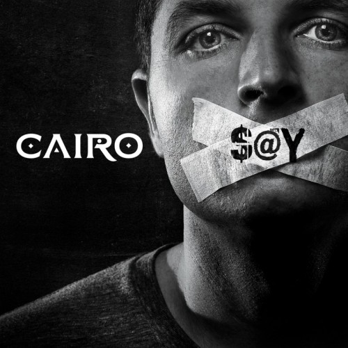 Cairo – Say