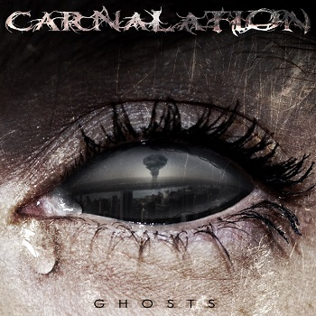 Carnalation - Ghosts2015
