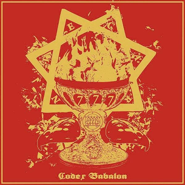 Caronte – Codex Babalon