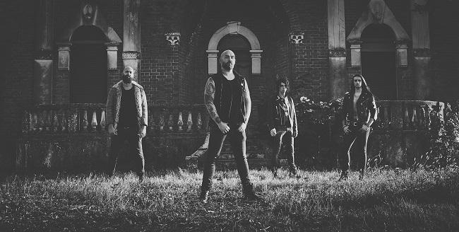 Caronte - Band 2016