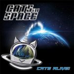 Cats In Space - Cats Alive