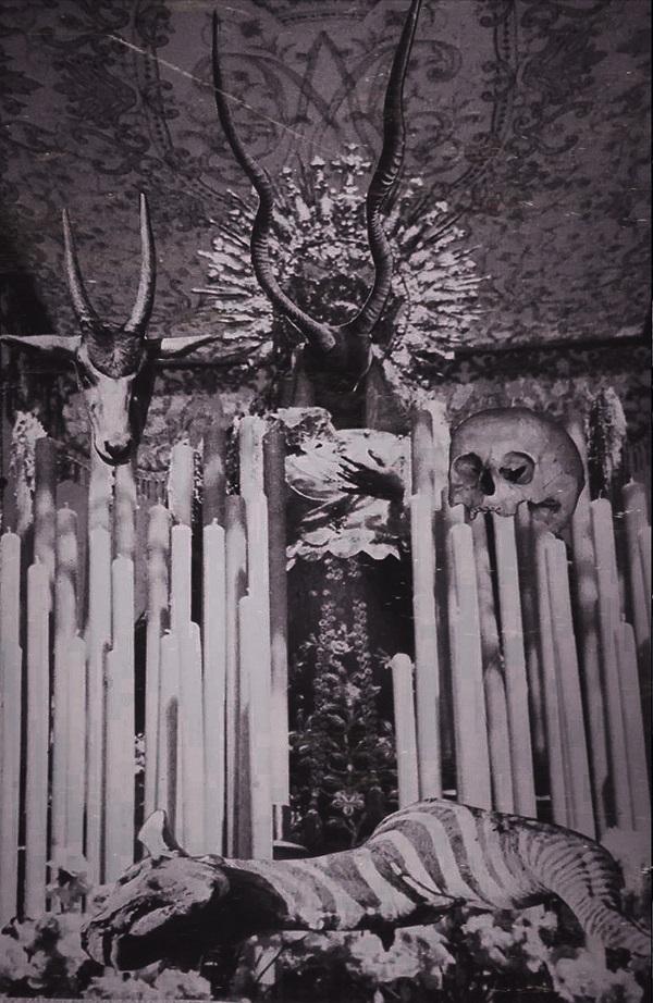 Celestial Grave - demo 2016