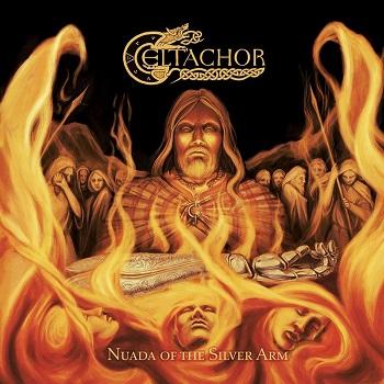 Celtachor - NuadaOfTheSilverArm