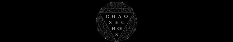 Chaos Echoes Logo2015