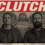 Interview with Clutch drummer Jean-Paul Gaster @ O2 Institute, Birmingham – Friday 16 December 2016