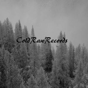 Cold Raw Records Logo