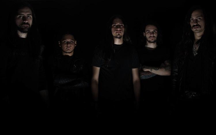 Corpse Garden band2015