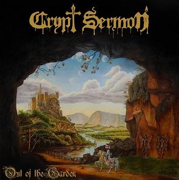 Crypt Sermon - 2015