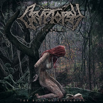 Cryptopsy – TheBookofSuffering–Tome1