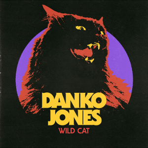Danko Jones - Wild Cat