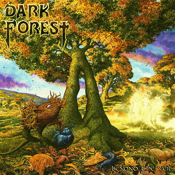 DarkForest 2016