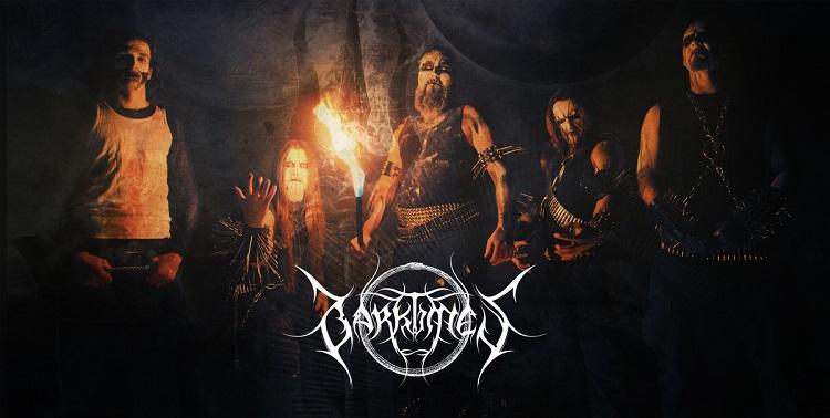 Darktimes - Band 1