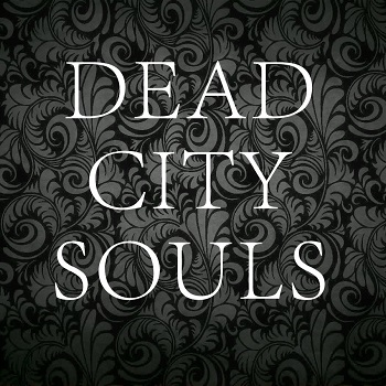 Dead City Souls Cover Artwork