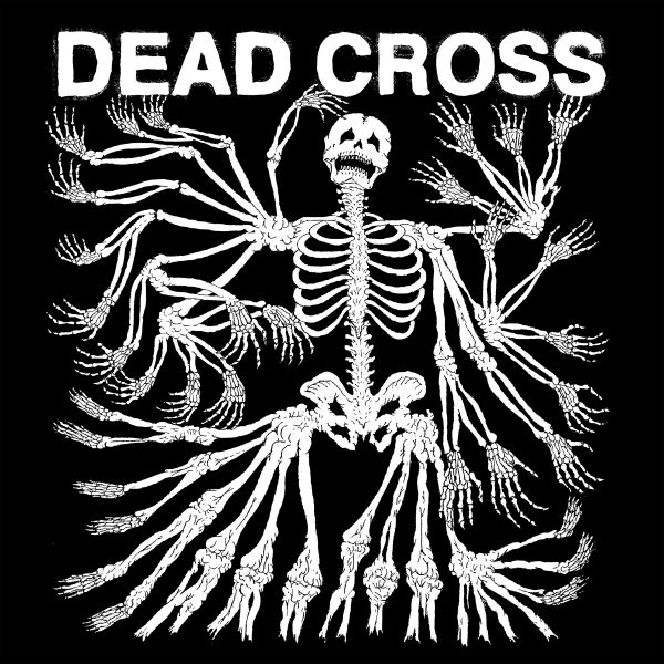Dead Cross 2017