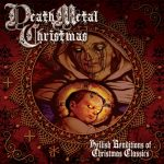J.J. Hrubovcak – Death Metal Christmas: Hellish Renditions Of Christmas Classics
